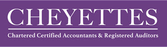 Accountant in Leicester Logo